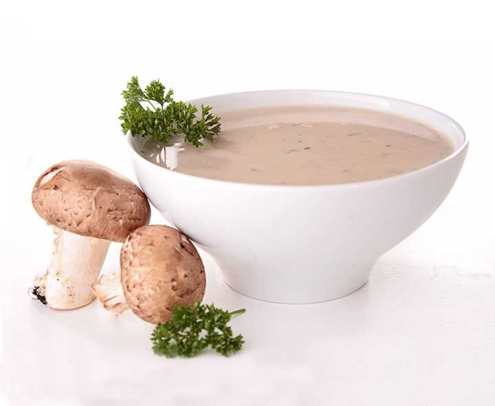 weight-loss-soup-Mushroom-Soup