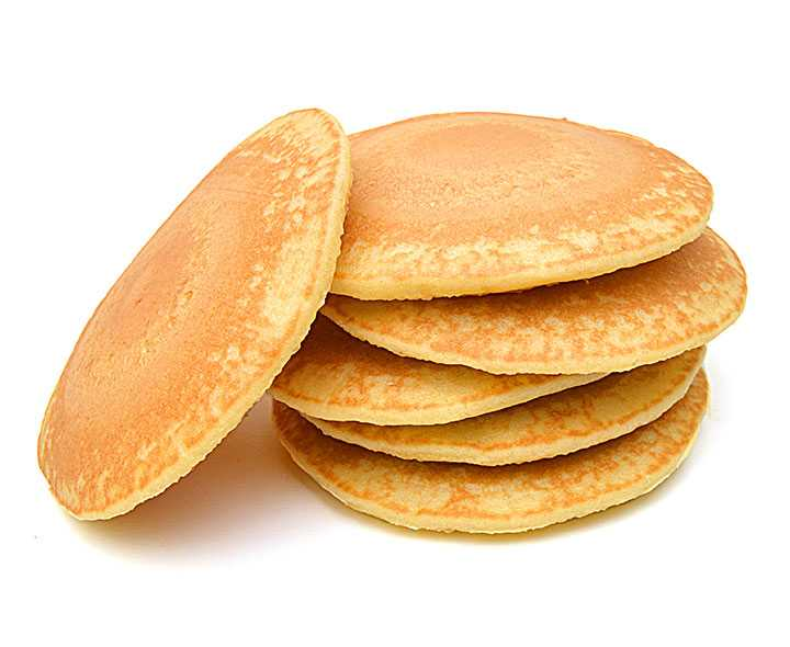 weight-loss-snacks-Pancake