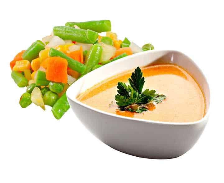 Vegetable-Soup