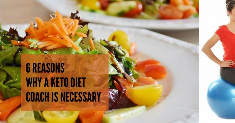 Reasons why keto diet coach bangalore is needed