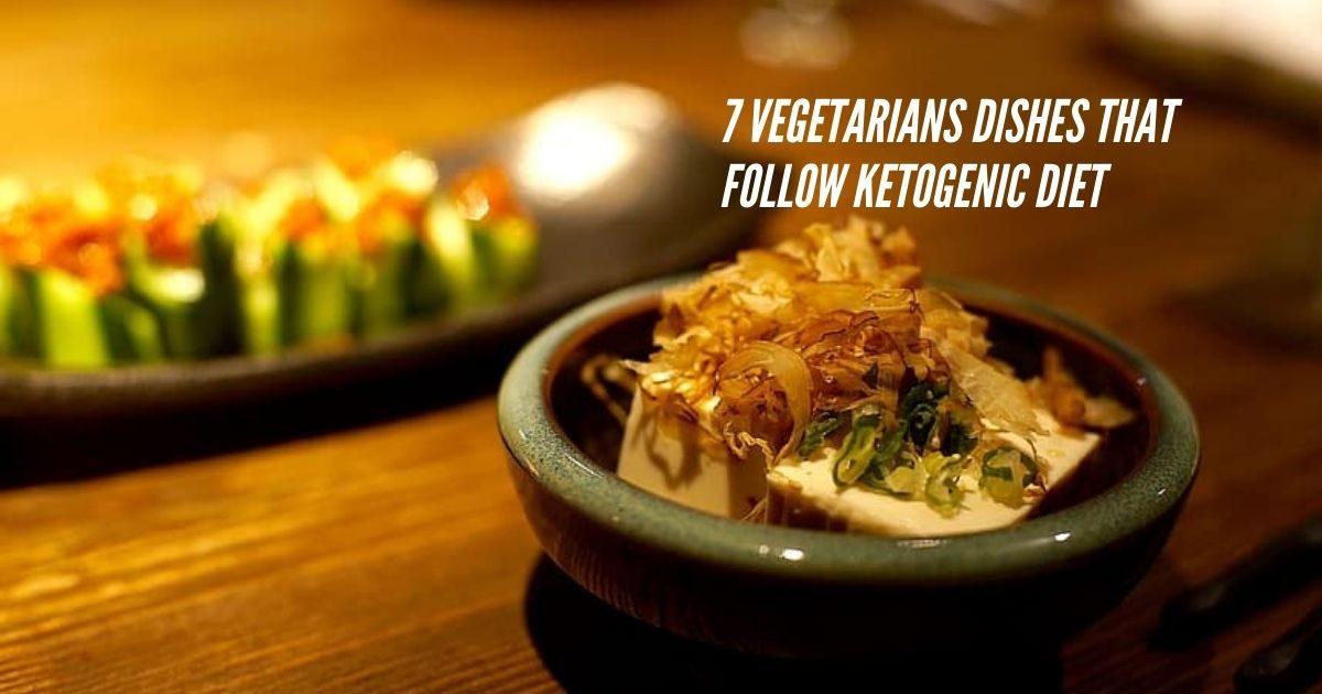 Vegetarian-Keto-Dishes